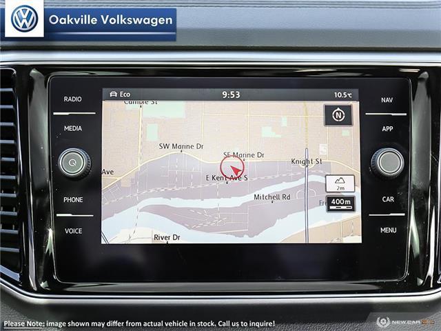 2019 Volkswagen Atlas 3.6 FSI Highline (Stk: 21434) in Oakville - Image 18 of 23
