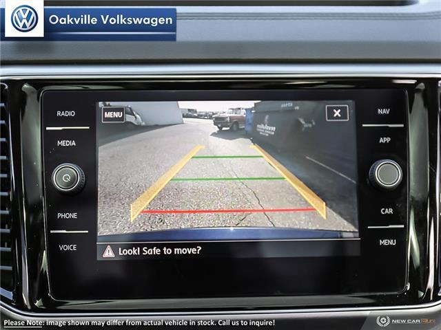 2019 Volkswagen Atlas 3.6 FSI Highline (Stk: 21434) in Oakville - Image 23 of 23