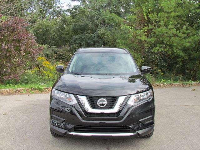 2019 Nissan Rogue S (Stk: RY19R257) in Richmond Hill - Image 1 of 5