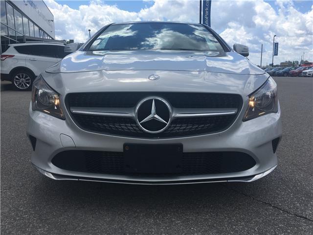 2017 Mercedes-Benz CLA 250 Base (Stk: 17-52102RJB) in Barrie - Image 2 of 26