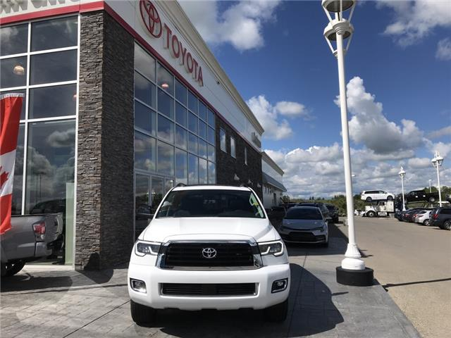 2019 Toyota Sequoia SR5 5.7L V8 (Stk: 190332) in Cochrane - Image 8 of 15