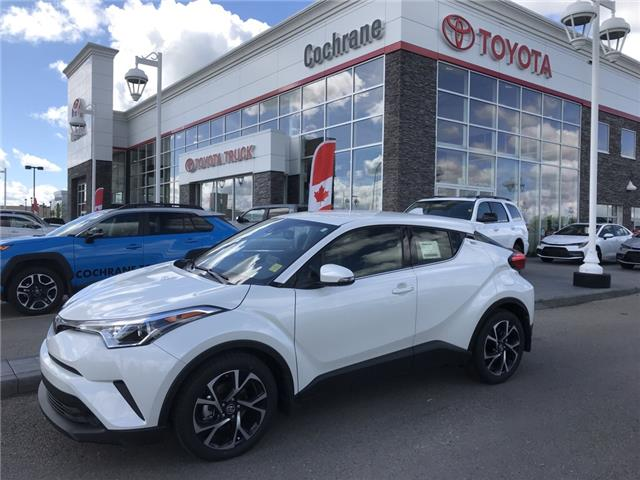 2019 Toyota C-HR Limited Package (Stk: 190318) in Cochrane - Image 1 of 14
