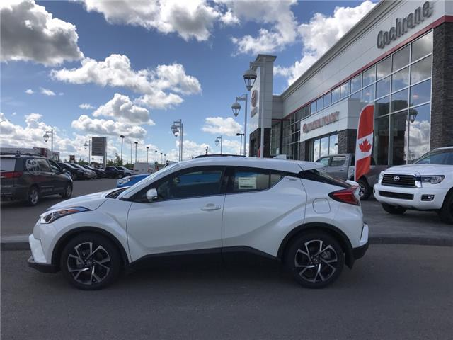 2019 Toyota C-HR Limited Package (Stk: 190318) in Cochrane - Image 2 of 14