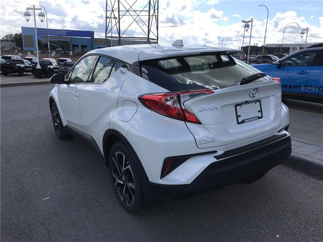 2019 Toyota C-HR Limited Package (Stk: 190318) in Cochrane - Image 3 of 14