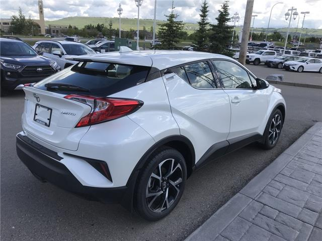 2019 Toyota C-HR Limited Package (Stk: 190318) in Cochrane - Image 5 of 14