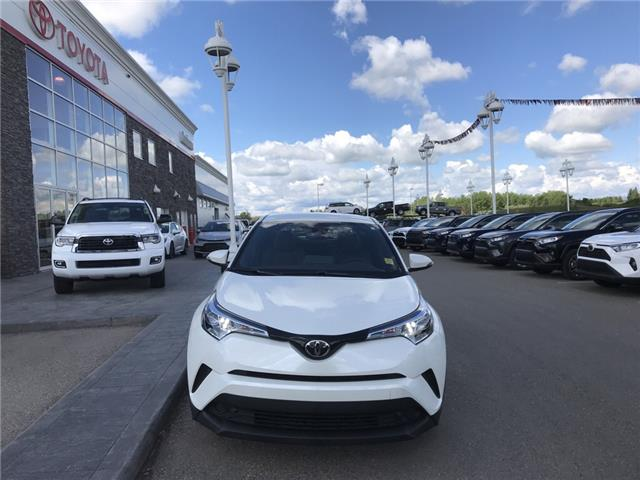 2019 Toyota C-HR Limited Package (Stk: 190318) in Cochrane - Image 8 of 14