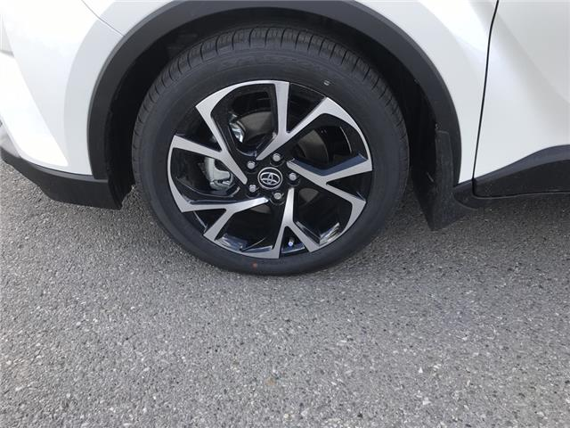 2019 Toyota C-HR Limited Package (Stk: 190318) in Cochrane - Image 9 of 14