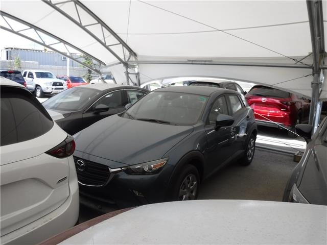 2019 Mazda CX-3 GX (Stk: M2091) in Calgary - Image 1 of 1