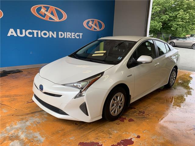 2018 Toyota Prius Base (Stk: 18-063943) in Lower Sackville - Image 1 of 19