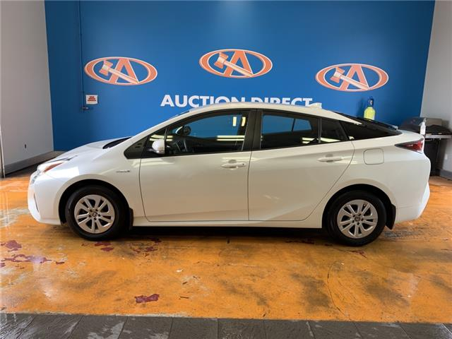 2018 Toyota Prius Base (Stk: 18-063943) in Lower Sackville - Image 2 of 19