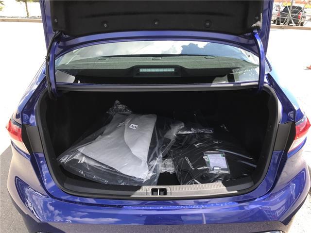 2020 Toyota Corolla SE (Stk: 200029) in Cochrane - Image 10 of 14