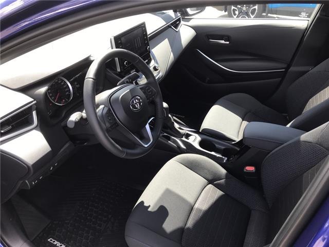2020 Toyota Corolla SE (Stk: 200029) in Cochrane - Image 11 of 14
