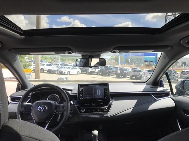 2020 Toyota Corolla SE (Stk: 200029) in Cochrane - Image 14 of 14