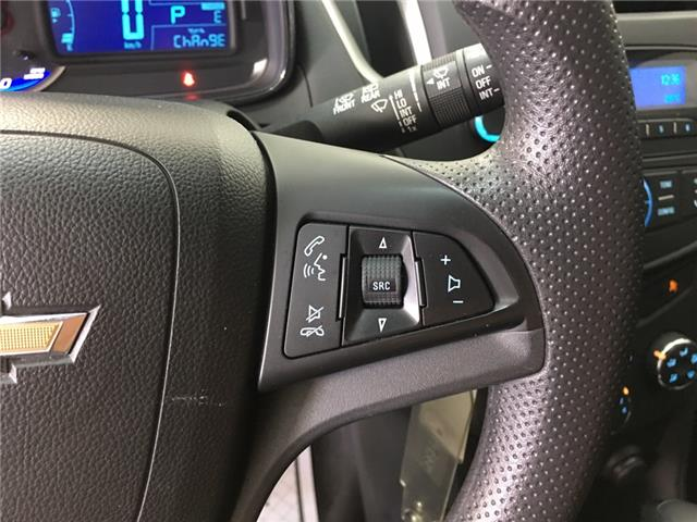 2015 Chevrolet Trax LS (Stk: 35135W) in Belleville - Image 13 of 27