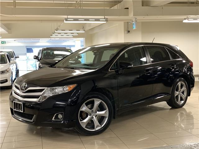 2016 Toyota Venza Base V6 (Stk: AP3278) in Toronto - Image 1 of 31