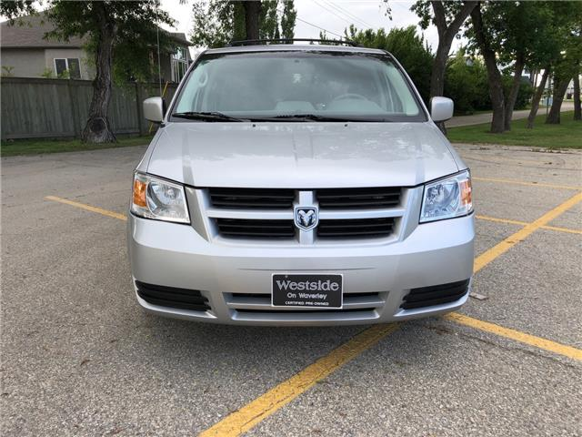 2009 Dodge Grand Caravan SE (Stk: 9917.0) in Winnipeg - Image 2 of 26