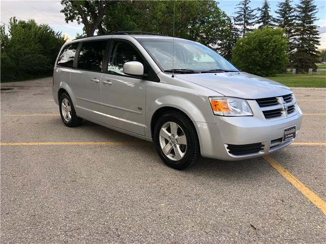 2009 Dodge Grand Caravan SE (Stk: 9917.0) in Winnipeg - Image 1 of 26