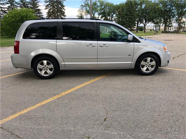 2009 Dodge Grand Caravan SE (Stk: 9917.0) in Winnipeg - Image 4 of 26