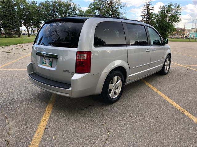 2009 Dodge Grand Caravan SE (Stk: 9917.0) in Winnipeg - Image 6 of 26