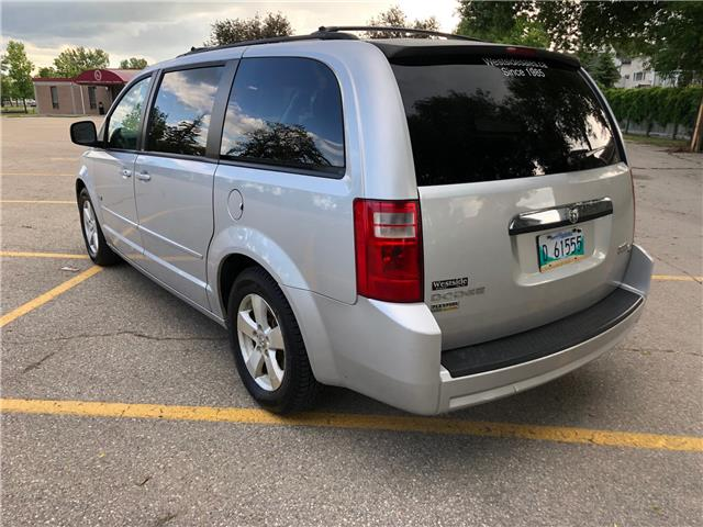 2009 Dodge Grand Caravan SE (Stk: 9917.0) in Winnipeg - Image 8 of 26