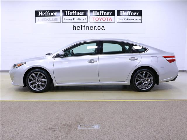 2013 Toyota Avalon Limited (Stk: 195353) in Kitchener - Image 22 of 33