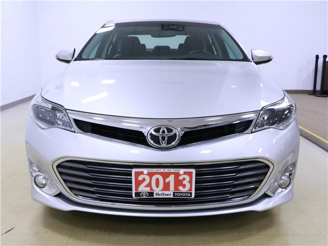 2013 Toyota Avalon Limited (Stk: 195353) in Kitchener - Image 23 of 33