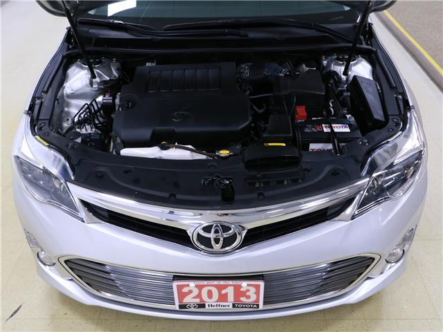 2013 Toyota Avalon Limited (Stk: 195353) in Kitchener - Image 30 of 33