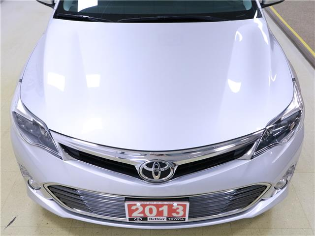 2013 Toyota Avalon Limited (Stk: 195353) in Kitchener - Image 29 of 33