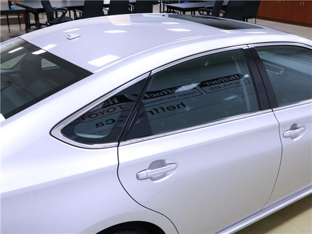 2013 Toyota Avalon Limited (Stk: 195353) in Kitchener - Image 27 of 33