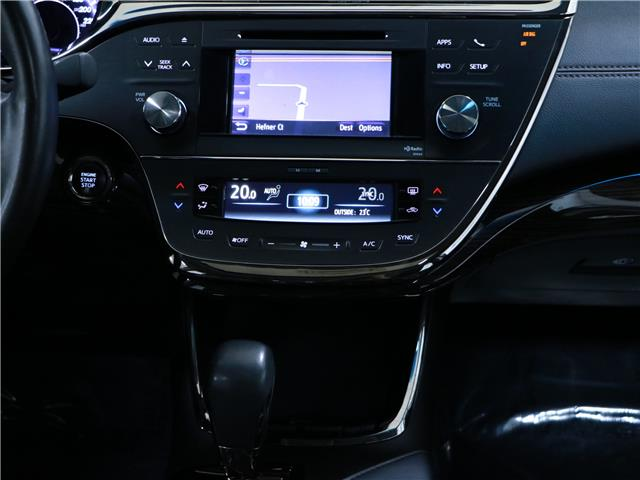 2013 Toyota Avalon Limited (Stk: 195353) in Kitchener - Image 8 of 33