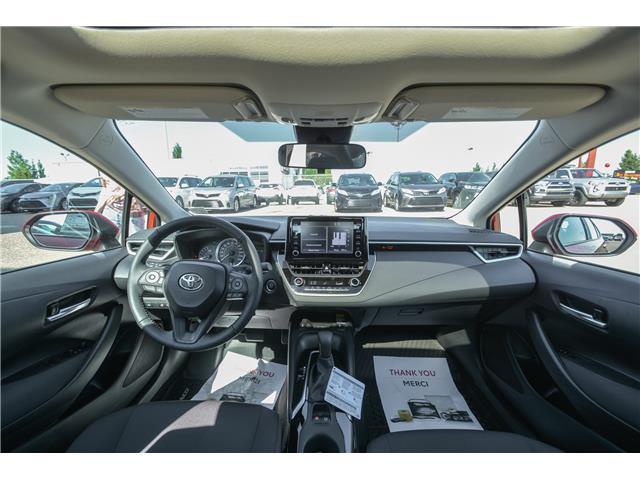 2020 Toyota Corolla LE (Stk: COL017) in Lloydminster - Image 2 of 12