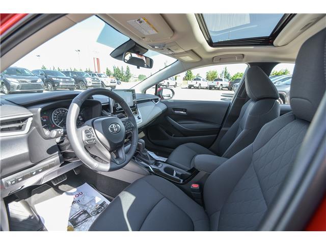 2020 Toyota Corolla LE (Stk: COL017) in Lloydminster - Image 3 of 12