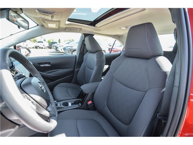 2020 Toyota Corolla LE (Stk: COL017) in Lloydminster - Image 4 of 12