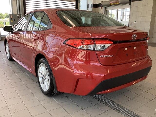2020 Toyota Corolla LE (Stk: 21499) in Kingston - Image 8 of 24