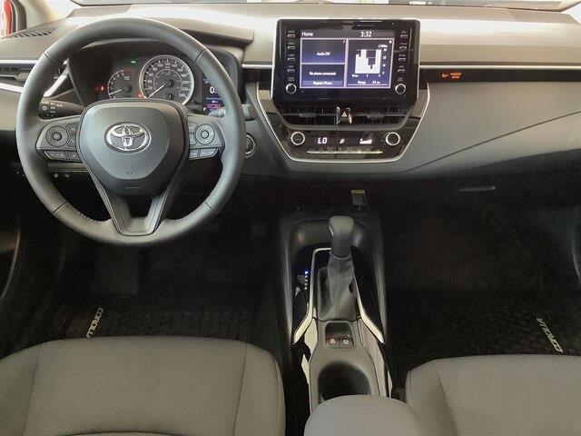 2020 Toyota Corolla LE (Stk: 21499) in Kingston - Image 11 of 24