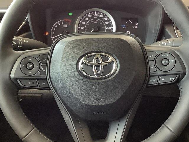 2020 Toyota Corolla LE (Stk: 21499) in Kingston - Image 12 of 24
