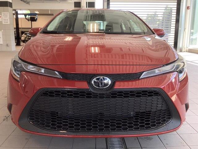 2020 Toyota Corolla LE (Stk: 21499) in Kingston - Image 19 of 24
