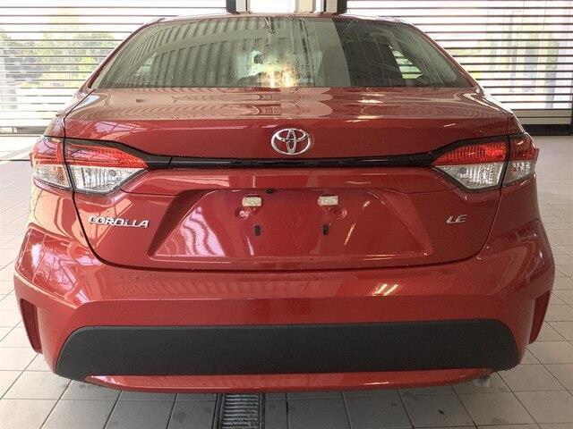 2020 Toyota Corolla LE (Stk: 21499) in Kingston - Image 20 of 24