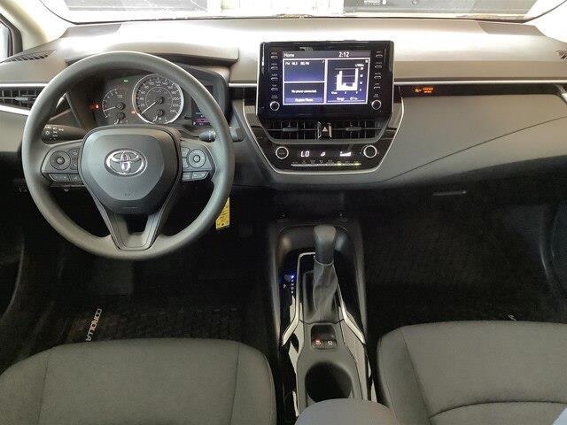 2020 Toyota Corolla LE (Stk: 21601) in Kingston - Image 9 of 22