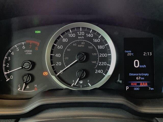 2020 Toyota Corolla LE (Stk: 21601) in Kingston - Image 12 of 22
