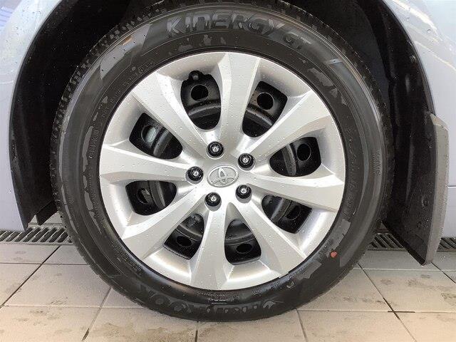 2020 Toyota Corolla LE (Stk: 21601) in Kingston - Image 13 of 22
