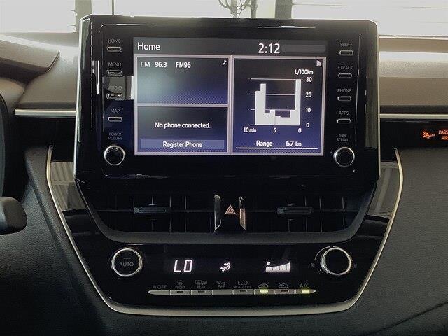 2020 Toyota Corolla LE (Stk: 21601) in Kingston - Image 16 of 22