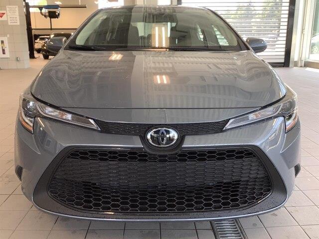 2020 Toyota Corolla LE (Stk: 21601) in Kingston - Image 17 of 22
