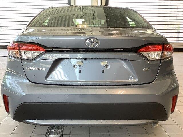 2020 Toyota Corolla LE (Stk: 21601) in Kingston - Image 18 of 22