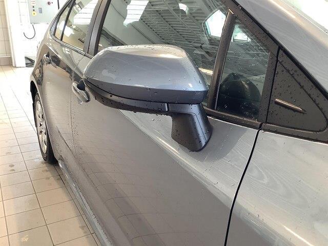 2020 Toyota Corolla LE (Stk: 21601) in Kingston - Image 21 of 22
