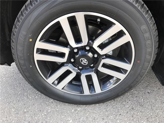 2019 Toyota 4Runner SR5 (Stk: 190328) in Cochrane - Image 11 of 16