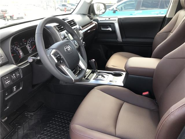 2019 Toyota 4Runner SR5 (Stk: 190328) in Cochrane - Image 13 of 16