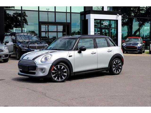 2015 MINI 5 Door Cooper (Stk: P1763) in Ottawa - Image 1 of 7