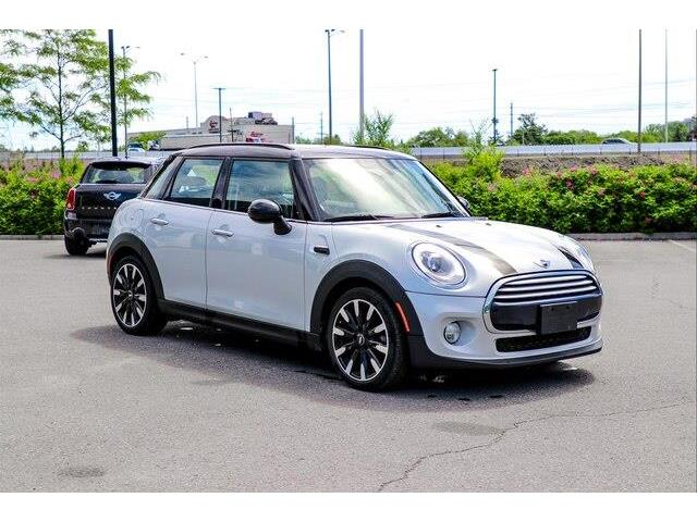 2015 MINI 5 Door Cooper (Stk: P1763) in Ottawa - Image 2 of 7