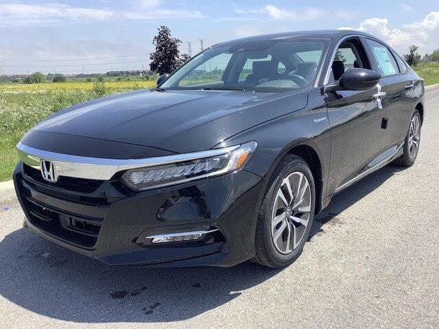 2019 Honda Accord Hybrid Touring (Stk: 190820) in Orléans - Image 10 of 23